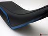 LUIMOTO TEAM RIDER SEAT COVERS FOR SUZUKI DRZ400 00-18