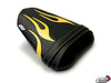 LUIMOTO FLAME EDITION PASSANGER SEAT COVERS FOR YAMAHA R6 08-16