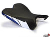 LUIMOTO TEAM YAMAHA RIDER SEAT COVERS FOR YAMAHA R1 09-14