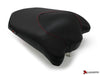 LUIMOTO TEAM YAMAHA PASSANGER SEAT COVERS FOR YAMAHA FZ6R 09-17