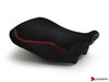 LUIMOTO TEAM YAMAHA RIDER SEAT COVERS FOR YAMAHA FJ-09 15-17