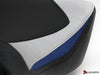 LUIMOTO TEAM RIDER SEAT COVERS FOR YAMAHA R3 15-18