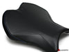 LUIMOTO BASELINE RIDER SEAT COVERS FOR YAMAHA R6 17-18