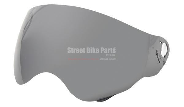 Caberg Stunt Antiscratch Visors with Pins