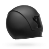 BELL ELIMINATOR HELMET - SOLID MATTE BLACK