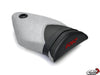 LUIMOTO TECHNIK PASSANGER SEAT COVERS FOR BMW S1000RR 09-11