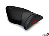 LUIMOTO MOTORSPORTS EDITION PASSANGER SEAT COVERS FOR BMW S1000RR 09-11