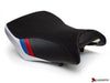 LUIMOTO MOTORSPORTS EDITION COMFORT RIDER SEAT COVERS FOR BMW S1000RR 09-11