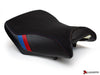 LUIMOTO MOTORSPORTS COMFORT RIDER SEAT COVERS FOR BMW S1000RR 12-14