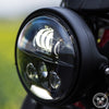 Motodemic Triumph Speed Triple Single Headlight Conversion (11-15)
