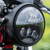Motodemic Ducati Monster Headlight Conversion 821/1200