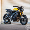 Motodemic XSR900 7 inch Headlight Conversion