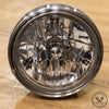 Motodemic 7 Inch Halogen Headlight