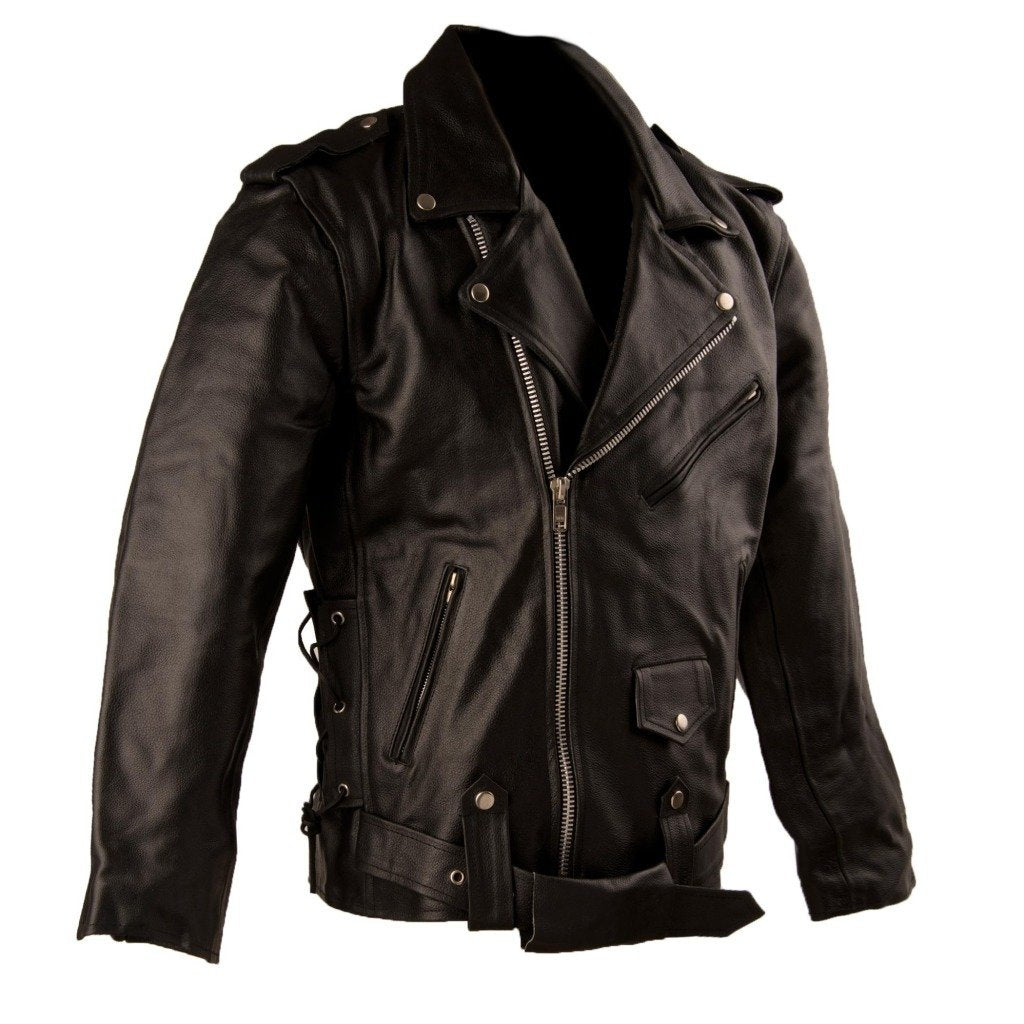 857ce0180c5ae Leather Jackets - Street Bike Parts