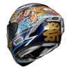SHOEI X-SPIRIT III HELMET MOTEGI 3 TC-2