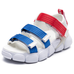 Girl Casual Light Weight Sneakers Casual Running Sports Shoes Leisure Shoes - SIKAINI