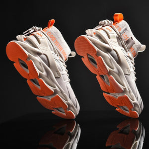 Blade High Top Sports Shoes Outdoor Casual Shoes