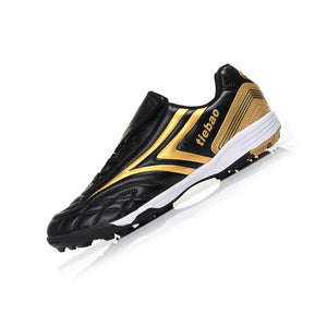 Broken nail soccer shoes Falcon series adult outdoor training shoes professional sports shoes