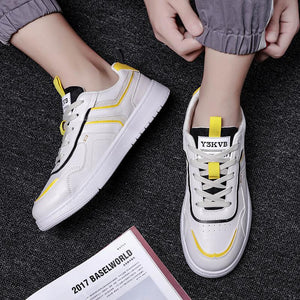 Casual shoes men's shoes spring and autumn