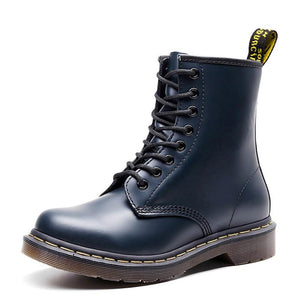 Men's and women's boots Martens Adult ankle boots Winter shoes