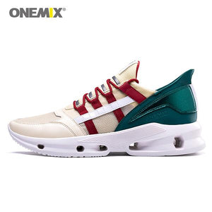 Shoes Men Athletic Sneakers Light Weight Breathable Adult Male Outdoor Jogging Casual Shoes