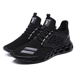 Shoes Men Sneakers Breathable Casual Shoes Comfortable Lightweight Sneakers Men Casual Sneakers