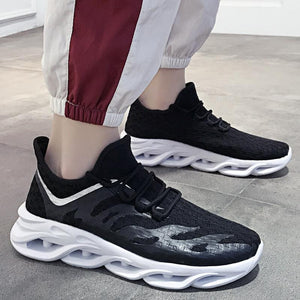 Summer Athletics Breathable Trails Running Shoes