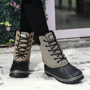 Winter Snowshoes for Women Warm and Waterproof