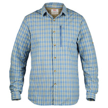 Fjallraven Abisko Hike Long Sleeve Men's Shirt