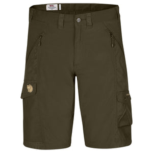 Fjallraven Abisko Shorts - the perfect trekking short