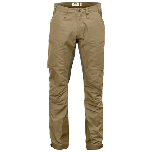 Abisko Lite Trekking Trousers - Regular Length