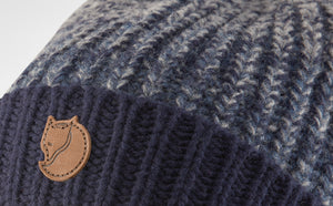 Fjallraven Chunky Knitted Hat