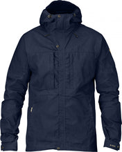 Fjallraven Skogso Jacket - the perfect all-rounder!
