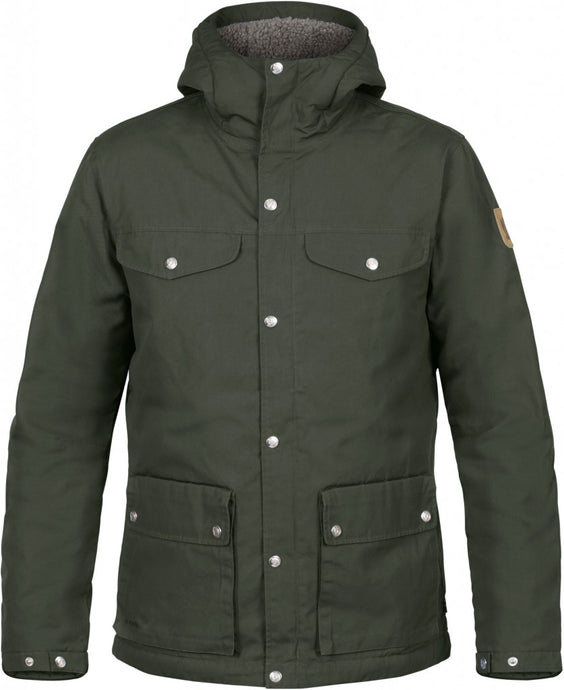 Fjallraven Greenland Winter Jacket