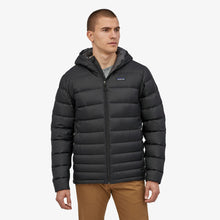 Patagonia Men's Hi-Loft Down Insulated Hoody