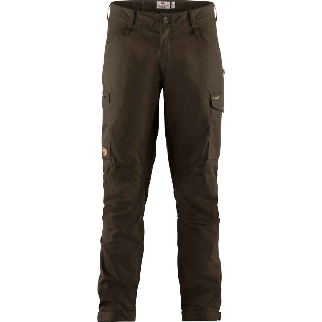 Fjallraven Men's Kaipak Trousers