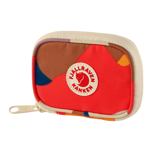 Fjallraven Kanken Art Card Wallet