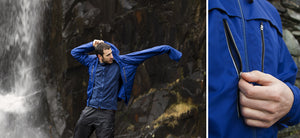 Paramo Bentu Windproof Jacket