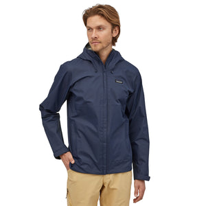 Patagonia Men's Torrentshell 3L Waterproof Jacket