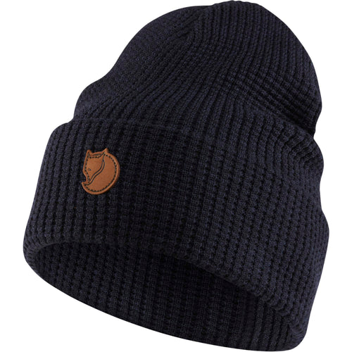Fjallraven Merino Structure Knitted Hat