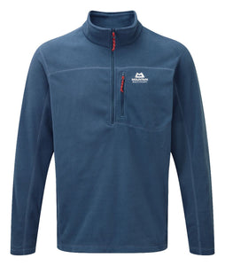 Mountain Equipment Micro Zip-T Micro Fleece