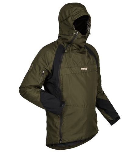 Paramo Velez Evolution Hybrid Smock for Men