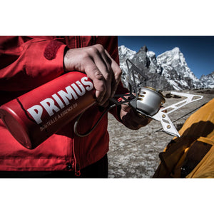Primus Omnifuel - includes Fuel Bottle