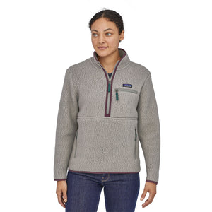 Patagonia Women's Retro Pile Marsupial Fleece