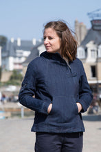 Mousqueton Ladies Sauzon Jacket