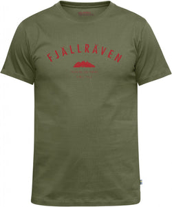 Fjallraven Trekking Equipment T-Shirt