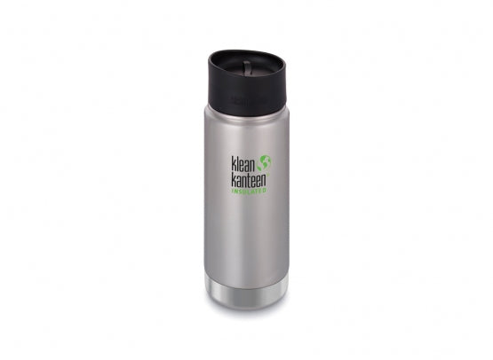 Klean Kanteen Insulated Wide Bottle (473ml)