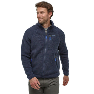 Patagonia Men's Retro Pile Fleece Jacket