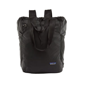 Patagonia Ultralight Black Hole Tote Backpack