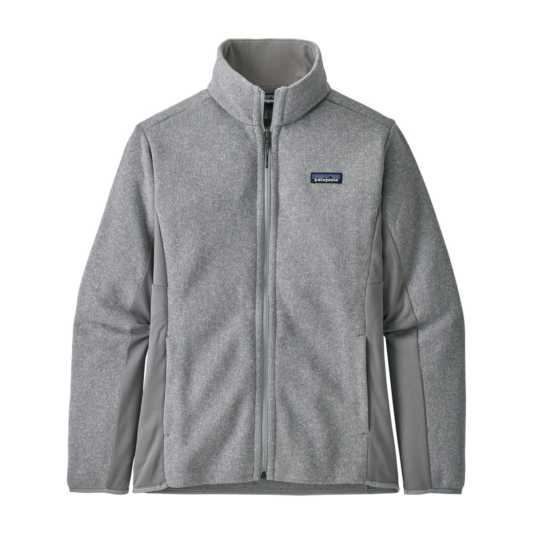 Patagonia Women's Lightweight Better Sweater® Fleece Jacket